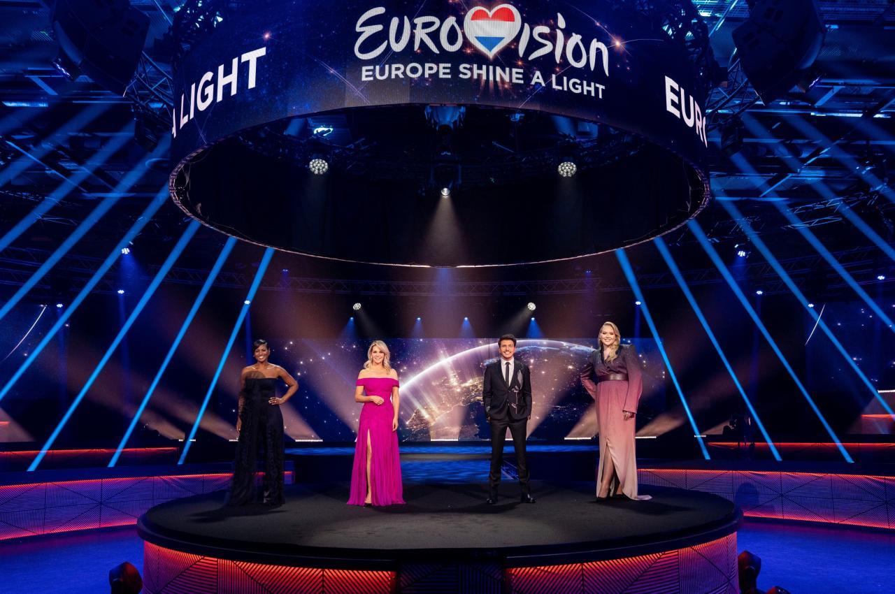 Eurovision 2021 Italy