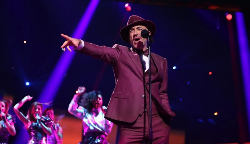 San marino eurovision 2019