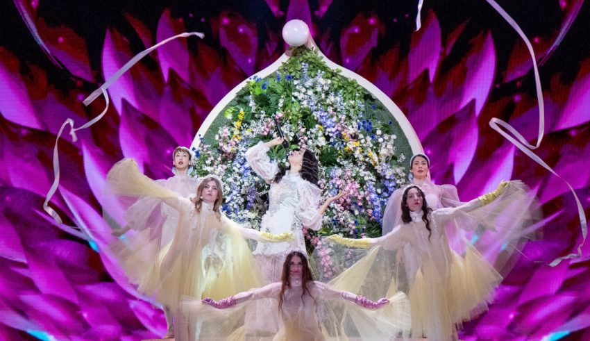 Eurovision 2019: Here are YOUR qualifiers for Semi-Final 1