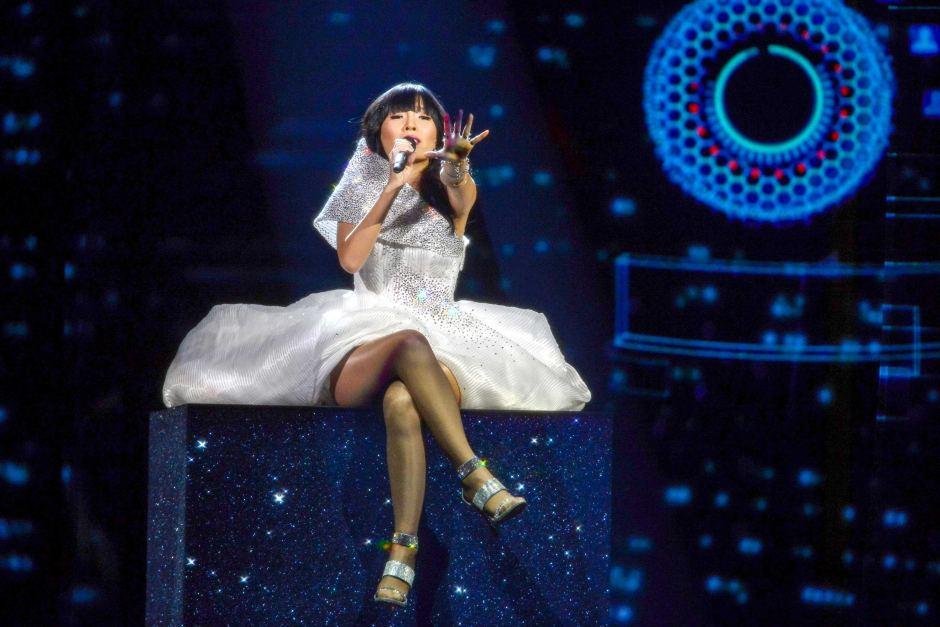 """Résultat de recherche d'images pour """"dami im eurovision,"""""""